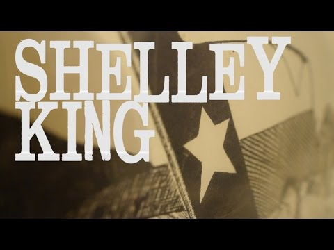 "Shelley King - ""Texas Blue Moon"""
