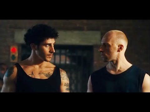 David Belle VS Cyril Raffaelli PARKOUR EDITION