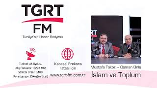 İslam ve Toplum 20190221