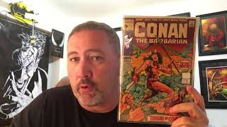 New comic book pick ups and viewer question
