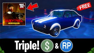 NEW GTA 5 ONLINE WEEKLY UPDATE! (NEW SUMMER DLC IS DROPPING IN 7 DAYS!)