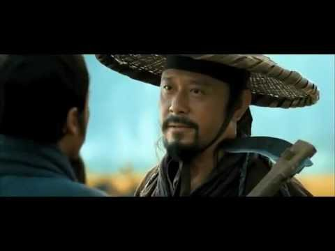The Lost Bladesman Trailer 2011 [Donnie Yen]