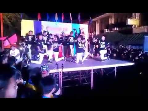 Champion Dance Contest 2015 Tondo Manila