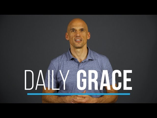 The Gift of Leadership - Daily Grace 977