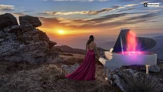 Relaxing Instrumental Chillout Piano Music; Ambient Piano playlist, Chill out music, Lounge Piano