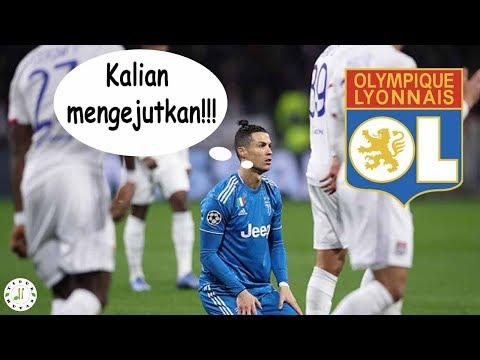 5 Klub Kejutan Liga Champions 2019-2020
