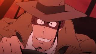 Toonami - Is Lupin Still Burning OVA Promo (HD 1080p)