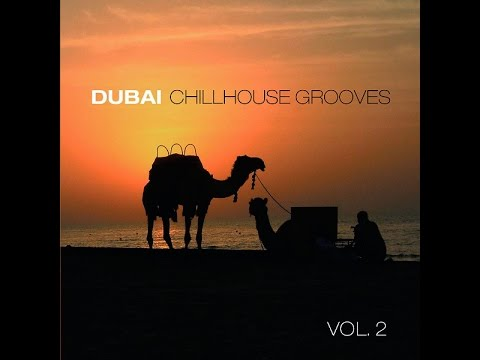 Various Artists - Dubai Chillhouse Grooves Vol.2 (Manifold R