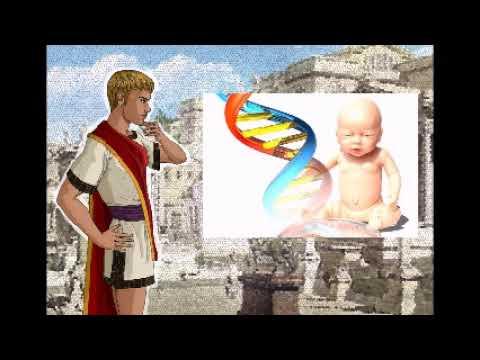 Die ersten Gen-Designer Babies sind da