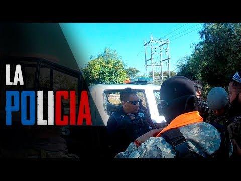 Defender VIP | Llega la policia | Airsoft Mexico