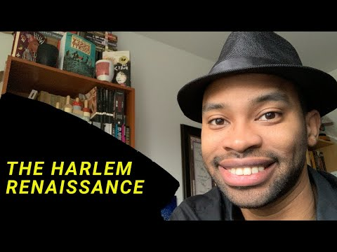 Harlem Renaissance: Topics In Black History Series