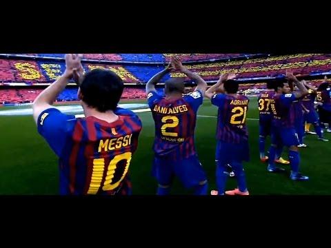 Download Lionel Messi Tiki-Taka vs Real Madrid ● Passing, Dribbling ● Part 1   HD  