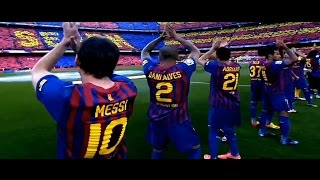 Lionel Messi Destroying Real Madrid ● Tiki Taka, Passing, Dribbling ● Part 1 ||HD||