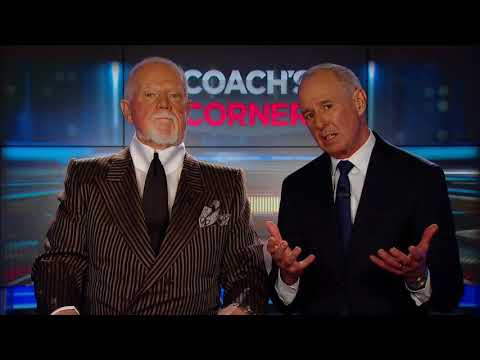 Coach's Corner The Humboldt Broncos will be remembered 07-04-2018