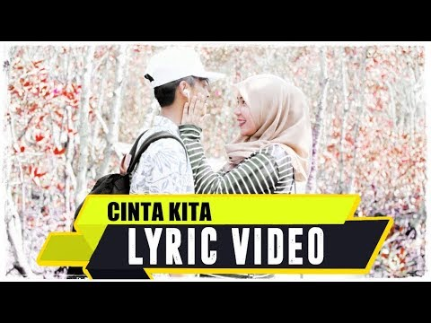 ANJAR OX'S - Cinta Kita ( Lyric Video )