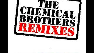 086 - The Chemical Brothers - The Charlatans - Nine Acre Dust (The Chemical Brothers Remix)