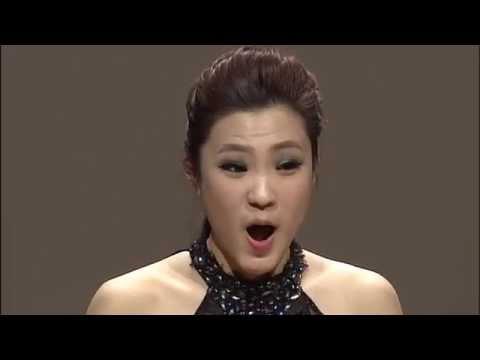 박주현_Voice Female_2014 JoongAng Music Concours