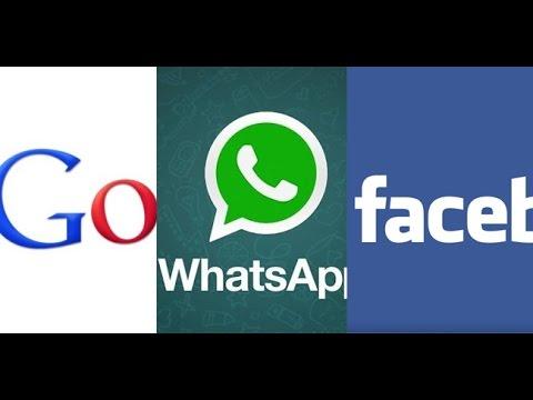 Internet gratis, facebook,whatsapp, google ilimitado sin saldo 2016! android