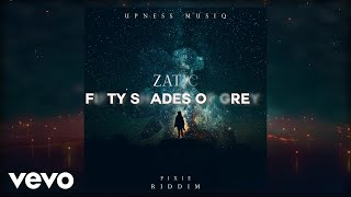 Zatic - Fifty Shades of Grey (Official Audio)