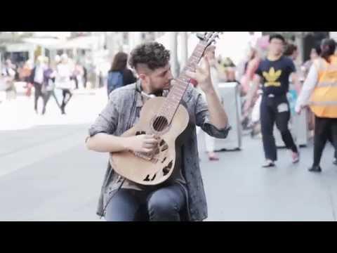 Tom Ward | Spanish Romance Romanza - Classical Guitar