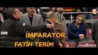 Gözyașlarını Tutamayacağınız Muhteșem Galatasaray Videosu