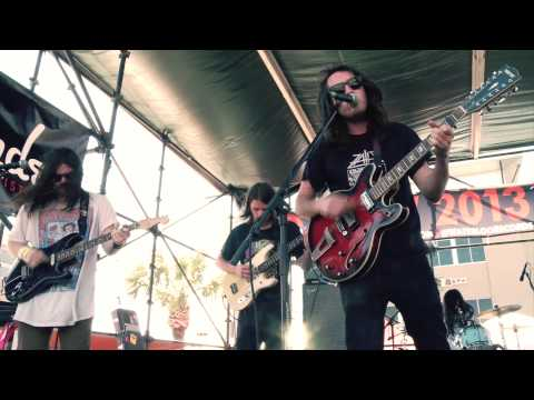 """Mikal Cronin """"Get Along"""" live at Waterloo Records SXSW 2013"""