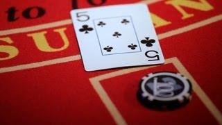 When to Surrender in Blackjack | Gambling Tips