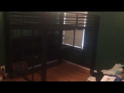 coaster furniture loft bed assembly service in DC MD VA by Furniture Assembly Experts LLC