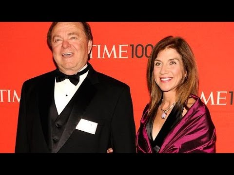 $1 Billion Not Enough For Executive's Ex-Wife