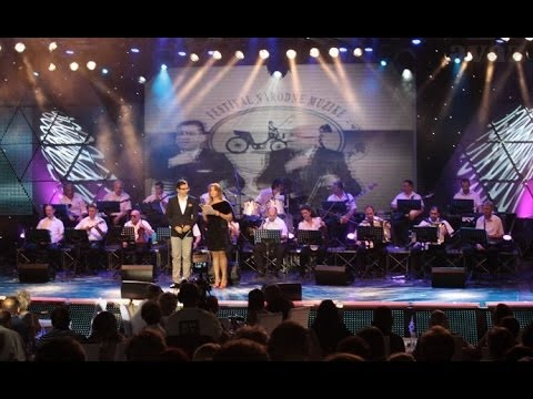 "Ilidža 1964 - 2013 - ""Sve ljepote Ilidžanskih festivala"" - €misija"