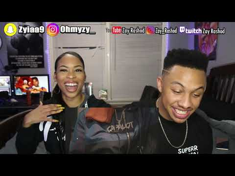 Polo G Feat. Lil Tjay – Pop Out 🎥By. Ryan Lynch Reaction Video