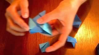 Видео урок №1: создаем кубик из 6 модулей.