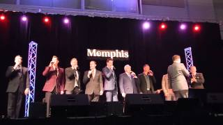 Mark Trammell Quartet and Ernie Haase & Signature Sound sing Wedding Music