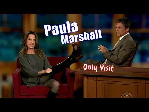 Paula Marshall  Sunny In Scotland  Only Visit