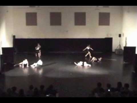 20something/20everything - Blank Slate Dance Company