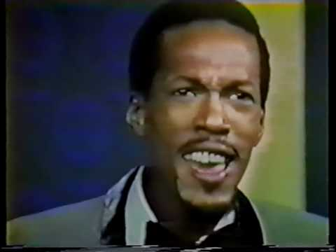 The Temptations (Eddie Kendricks) -