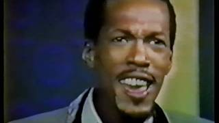 "The Temptations (Eddie Kendricks) - ""You"