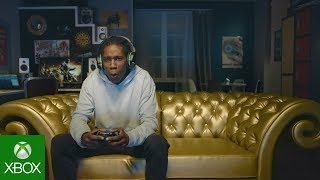 Xbox Live Gold - Join the Gold Couch: PUBG