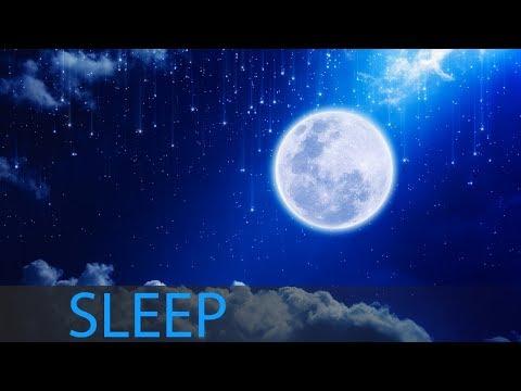 8 Hour Deep Sleep : Relaxing Sleep  Delta Waves Calming  Sleeping ☯1908