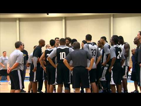Inside the Game: Monty Williams