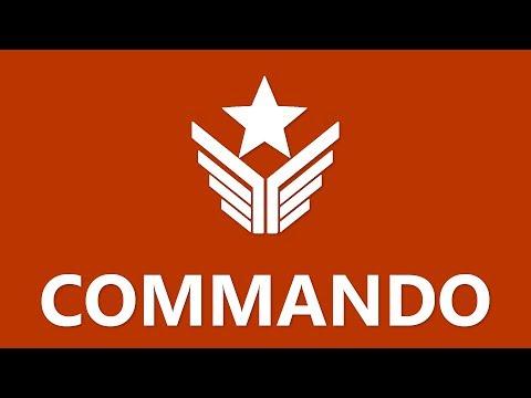 [Killing Floor 2] The Commando - Perk Guide #8