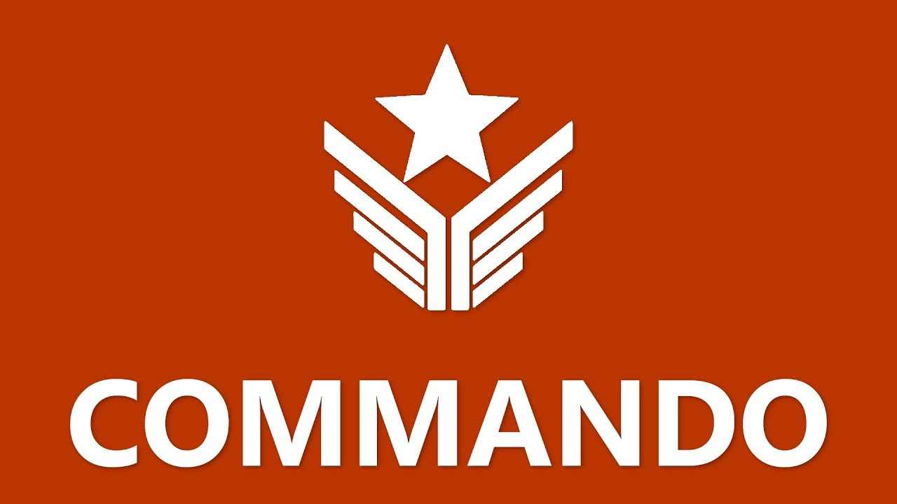 Killing Floor 2 The Commando Perk Guide 8 Youtube