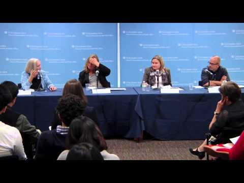 Committee on Global Thought: Big Data/Global Surveillance