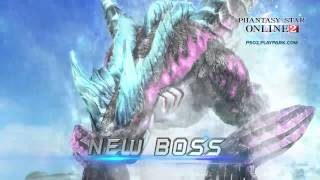 PSO2 Episode 2 Trailer
