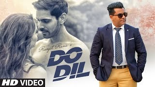 Do Dil Ranjit Rana Free MP3 Song Download 320 Kbps