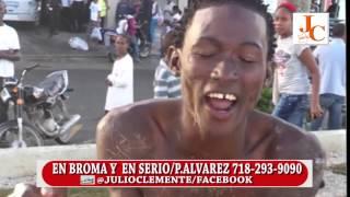en higuey brujo haitiano muri y dijo que resucitara