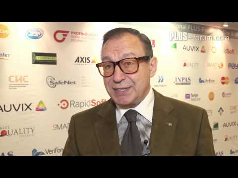 Alexandr Borisov, Moscow International Business Association / Александр Борисов