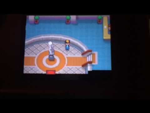 Pokémon HeartGold/SoulSilver: Post-Beating Red Part 3 Ft. Steven & Beldum