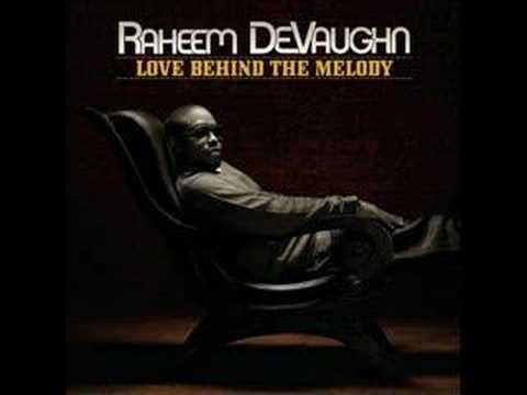 Raheem DeVaughn - She's not you