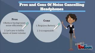 Noise Cancelling Vs  Isolating